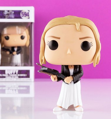 Funko Pop! Buffy The Vampire Slayer Buffy Vinyl Figure