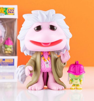 Funko Pop! Fraggle Rock Mokey Vinyl Figure