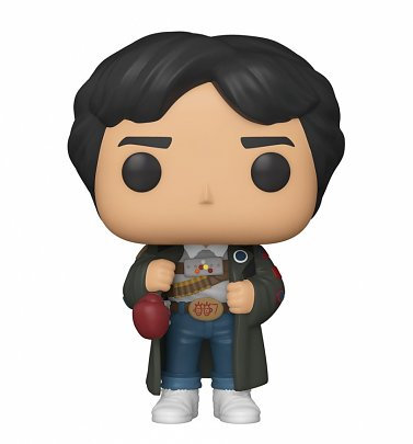 Funko Pop! The Goonies Data Vinyl Figure
