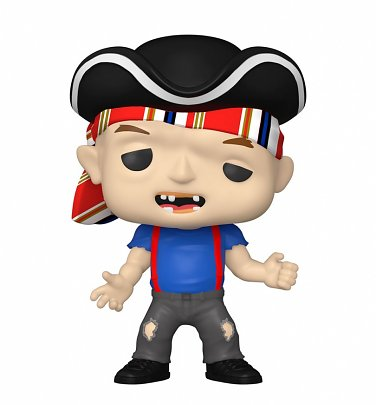 Funko Pop! The Goonies Sloth Vinyl Figure