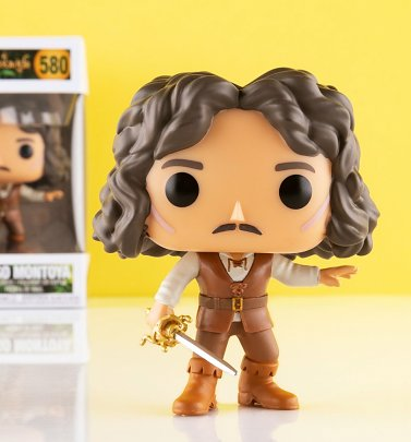 Funko Pop! The Princess Bride Inigo Montoya Vinyl Figure