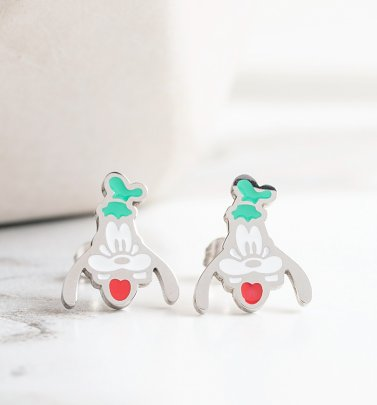 Goofy Stud Earrings