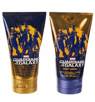 Guardians Of The Galaxy Toiletries Duo Gift Set