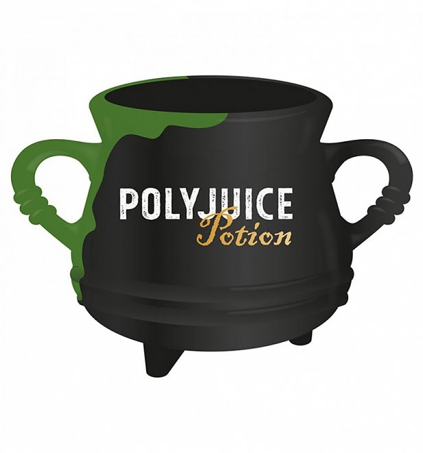 Harry Potter Polyjuice Cauldron Hanging Decoration