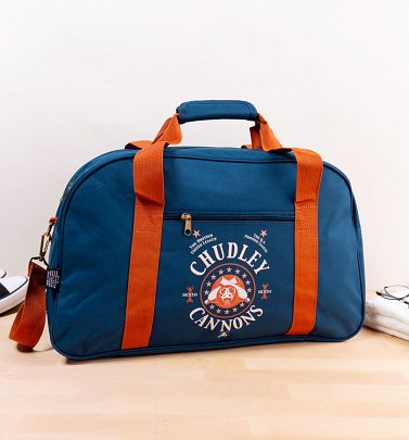 Harry Potter Chudley Cannons Holdall Bag