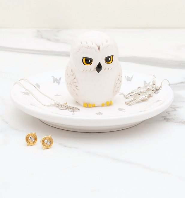 Harry Potter Hedwig Trinket Dish