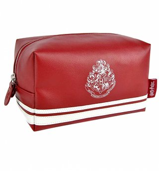 Harry Potter Hogwarts Washbag