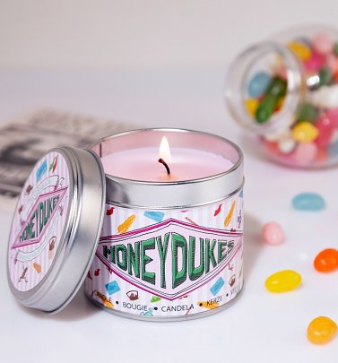 Harry Potter Honeydukes Scented Candle