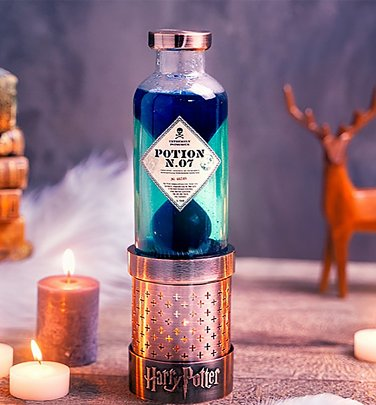 Harry Potter Potion Lava Lamp