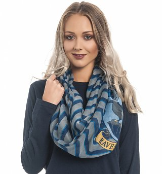 Harry Potter Ravenclaw Lightweight Scarf