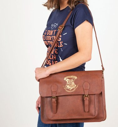 Harry Potter Satchel