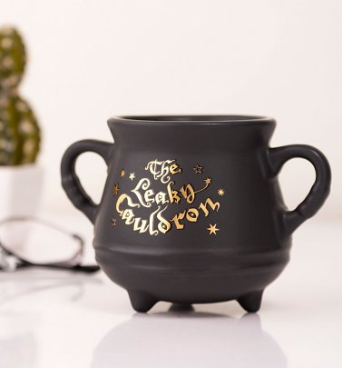 Harry Potter The Leaky Cauldron Mini Shaped Mug