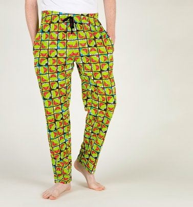 Kermit The Muppets Loungepants
