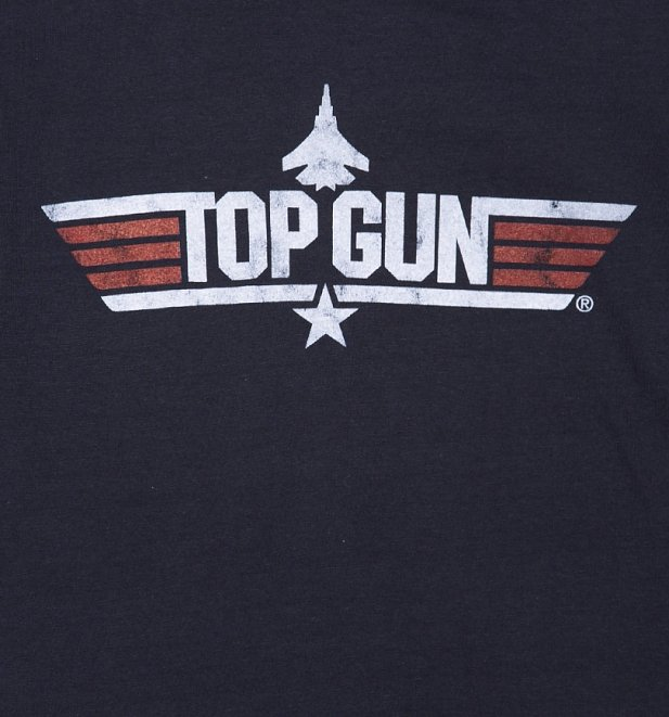 Kids Top Gun Little Maverick T-Shirt