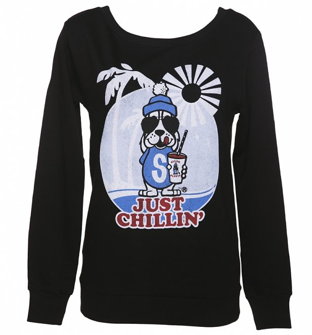 Women's Slush Puppie Just Chillin Sweater