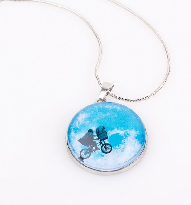 Limited Edition E.T. Moon Necklace