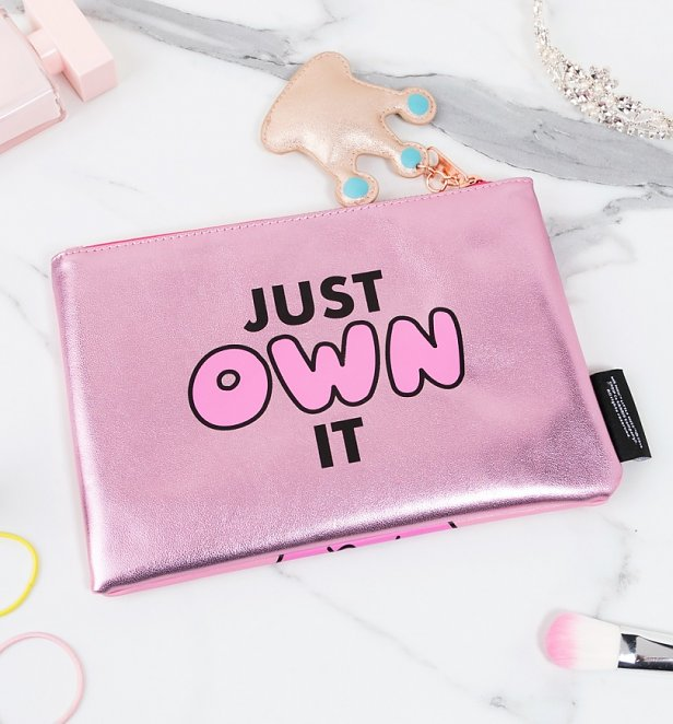 Little Miss Princess Make Up Bag