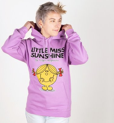 Little Miss Sunshine Hoodie