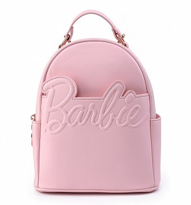 Loungefly Barbie Convertible Mini Backpack