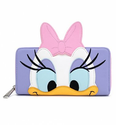 Loungefly Daisy Duck Cosplay Wallet