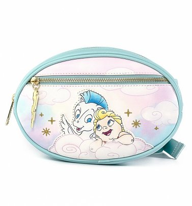 Loungefly Disney Baby Herc and Pegasus Bumbag