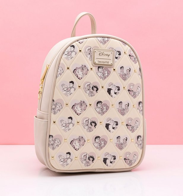 Loungefly Disney Couples Mini Backpack