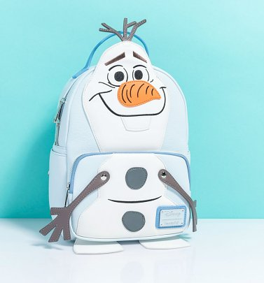 Loungefly Disney Frozen Olaf Mini Backpack