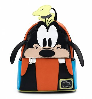 Loungefly Disney Goofy Cosplay Mini Backpack