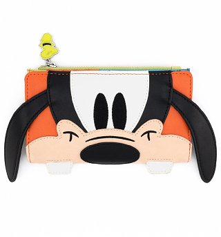 Loungefly Disney Goofy Wallet