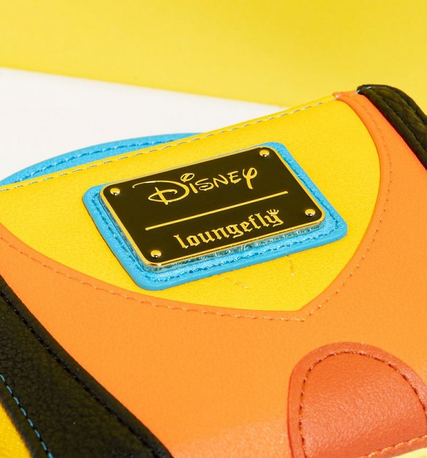 Loungefly Disney Pinocchio Jiminy Cricket Wallet