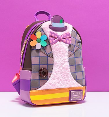 Loungefly Disney Pixar Inside Out Bing Bong Cosplay Mini Backpack