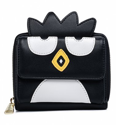 Loungefly Hello Kitty Badtz Maru Cosplay Wallet