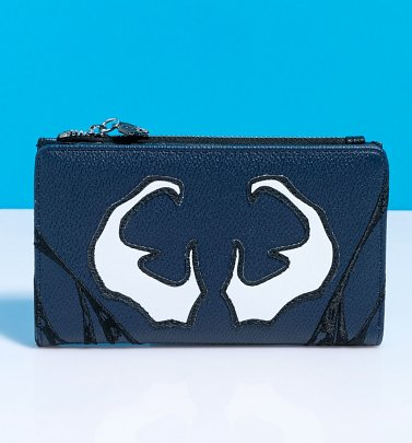 Loungefly Marvel Venom Eyes Wallet