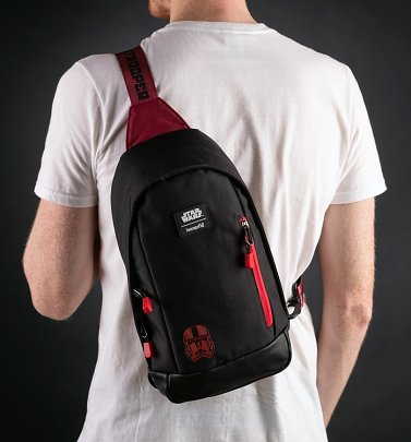 Loungefly Star Wars The Rise Of Skywalker One Strap Backpack