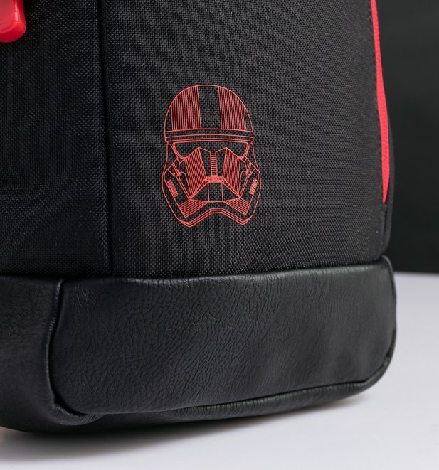 Loungefly Star Wars Episode 9 One Strap Backpack