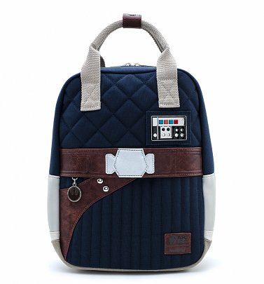 Loungefly Star Wars Han Solo Hoth Outfit Backpack