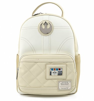 Loungefly Star Wars Princess Leia Backpack
