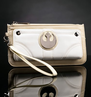 Loungefly Star Wars Princess Leia Wallet