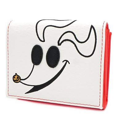 Loungefly The Nightmare Before Christmas Zero Purse