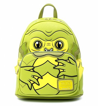Loungefly Universal Monsters Creature from the Black Lagoon Mini Backpack