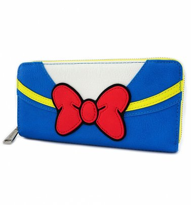 Loungefly x Disney Donald Duck Wallet