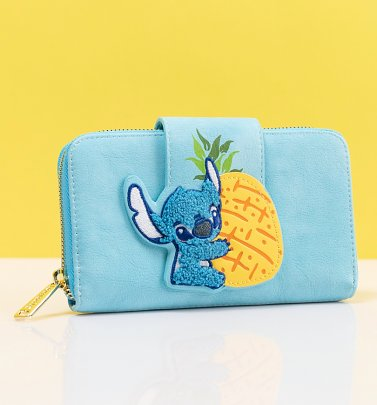 Loungefly x Disney Lilo and Stitch Wallet