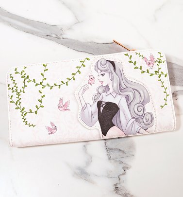 Loungefly Disney Sleeping Beauty Wallet