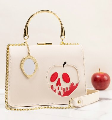 Loungefly x Disney Snow White Poison Apple Handbag