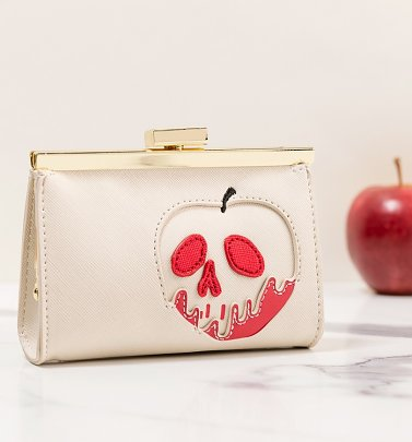 Loungefly Disney Snow White Poison Apple Wallet
