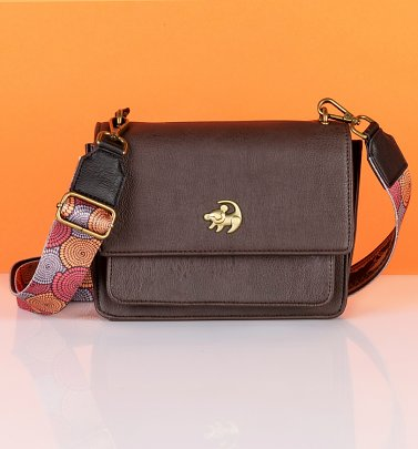 Loungefly Disney The Lion King Crossbody Bag
