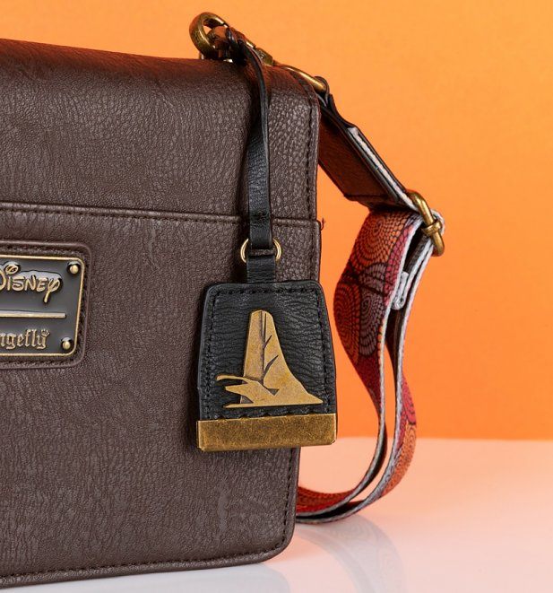 Loungefly x Disney The Lion King Crossbody Bag