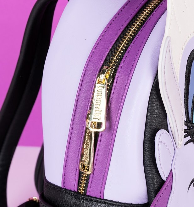 Loungefly x Disney The Little Mermaid Ursula Mini Backpack