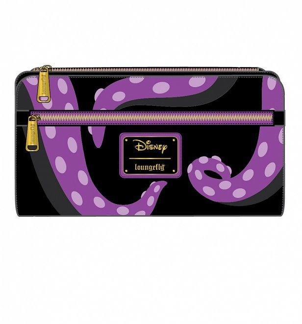 Loungefly x Disney The Little Mermaid Ursula Wallet