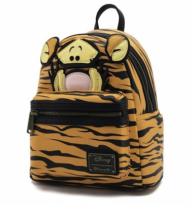 Loungefly x Disney Tigger Mini Backpack